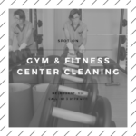 Gym Cleaning Services Melbourne Victoria