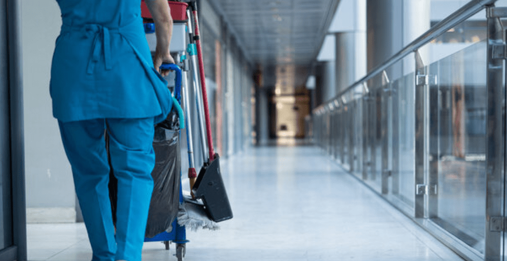 Commercial Cleaning Company Melbourne
