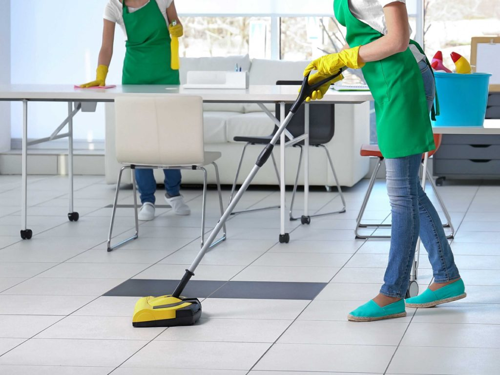 Industry-leading Commercial Cleaning Services