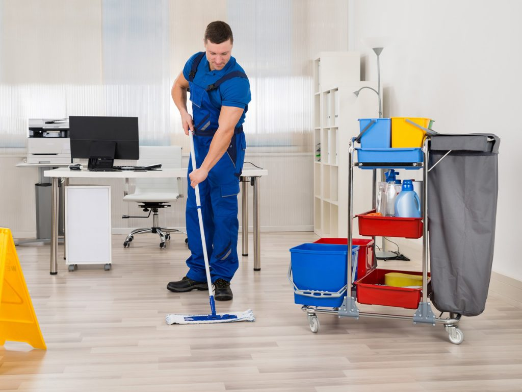 Strata-Cleaning-Services-Melbourne
